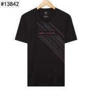 アルマーニ 通販 ARMANI コピー tシャツ 四色可選 半袖 トップス ゆったり 無地 カジュアル ゆったり 通気性 激安 通販