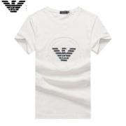 アルマーニ tシャツ 激安 コピー ARMANI 多色可選 半袖 プリント コットン トップス カジュアル ゆったり 品質保証 通販