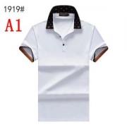 ヴィトン コピー 通販 LOUIS VUITTON メンズ ポロシャツ 四色可選 半袖 トップス 最適な 心地いい ゆったり 通気性 大人の定番