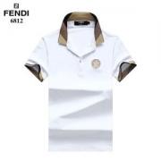 FENDI ポロシャツ 夏に大注目された限定アイテム コピー フェンディ 3色選択可 日常っぽい カジュアル コーデ 最安値