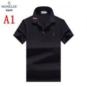 MONCLER モンクレール ポロシャツ コピー 優れた相性で大活躍コレクション ロゴ入り カジュアル 新着 多色可選 最高品質