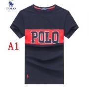 ポロラルフローレン tシャツ コーデ 洗練されたオシャレ感があるコレクション コピー Polo Ralph Lauren 3色可選 品質保証