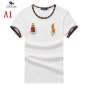 ポロ ラルフローレン tシャツ メンズ 春夏に欠かせない人気新品 コピー Polo Ralph Lauren 4色可選 カジュアル 最安値