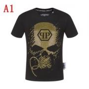 フィリッププレイン PHILIPP PLEIN メンズ tシャツ 春夏で欠かせない人気新品 コピー 3色可選 最低価格 MTK3590-PJY002N_0201