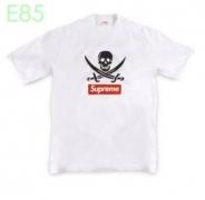 シュプリーム大人っぽく着こなし SUPREME シャツ/半袖 2色可選 季節感もプラス2019新作