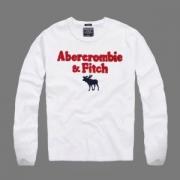 アバクロンビー&フィッチ Abercrombie & Fitch  長袖Tシャツ 3色可選 2019魅力的な新作 春先にはもってこいの色