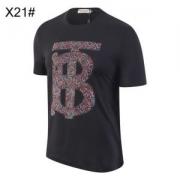 3色可選 2019魅力的な新作 バーバリー BURBERRY 落ち着きのある 半袖Tシャツ オシャレに見せられます 大人っぽい雰囲気