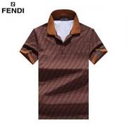 コーデが地味見える 半袖Tシャツ フェンディ 2019春夏新作登場 FENDI もっとファション感を表現される 夏に軽やかな印象