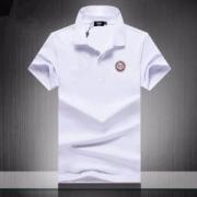 より格好良さが際立ちます! 半袖Tシャツ 春夏で限定セール! フェンディ2019年春夏のトレンド FENDI 3色可選 カジュアルさが強すぎる