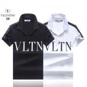 Tシャツ/半袖ヴァレンティノ VALENTINO 2色可選2019SS人気幅広 落ち着いた雰囲気に見せてくれ