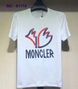 MONCLER おすすめコーデ 4色可選  Tシャツ/半袖 2019限定新作トレンドアイテム モンクレール
