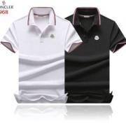 モンクレール MONCLER2019トレンドスタイル!Tシャツ/半袖 2色可選価格帯が魅力的