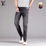 2019最新作期間限定セール 人気の高さがうかがえ デニムパンツ ルイ ヴィトン春夏ファッションの強い味方 LOUIS VUITTON HOT品質保証