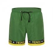 今注目度が上がって チノパン カワイイ雰囲気  フェンディ FENDI 2色可選 2019春夏は人気定番 夏の装いを楽しむ