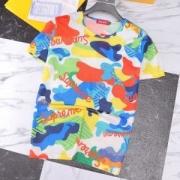 ガシガシ使える丈夫さはうれしい【2019秋冬】今きてる最先端ブランドシュプリーム SUPREME サイズのよさを感じる新作 2色可選  Tシャツ/半袖