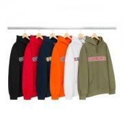 落ち着いた大人っぽい雰囲気 多色可選  パーカー価値大の2019SS秋冬アイテム Supreme The Most Hooded Sweatshirt