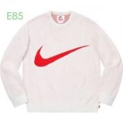 Supreme  NikeX Swoosh Sweater 3色可選 2019新発売大歓迎秋冬新名品 プルオーバーパーカー 今年の秋冬のオススメのトレンド