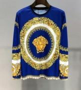 ヴェルサーチ VERSACE 長袖Tシャツ 毎年根強い人気ブランドおすすめ 流行色2019秋冬に取り入れたい