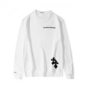 VIP SALEスタート19/20AW 新作 クロムハーツ CHROME HEARTS 長袖Tシャツ 2色可選 クラシカルな雰囲気と抜け感