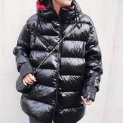 2019秋冬新作 モンクレール MONCLER 秋冬のオシャレスタイルのマストお得 華やかなデザインダウンジャケット ちょっとよそゆきな日もOK
