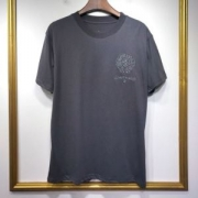 2019に人気もまだまだ継続しています 大人っぽい雰囲気 クロムハーツ CHROME HEARTS 半袖Tシャツ