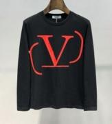 2色可選 長袖Tシャツ お買い得なオススメの秋冬新作 19-20AWのトレンド人気新品 ヴァレンティノ VALENTINO