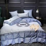 バレンシアガBalenciaga 寝具4点セット 2019AWにおすすめランキング新作 高品質優しいイメージに