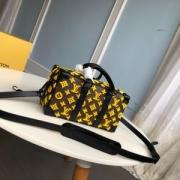 2019AWにおすすめランキング新作 クラシカルな雰囲気と抜け感 ルイ ヴィトン LOUIS VUITTON 斜め掛けバッグ
