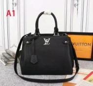 ルイ ヴィトン LOUIS VUITTON 3色可選 ハンドバッグ 程良いハリ感で高級感のある仕上 2019 AWコレクション人気